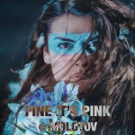 Fine It's Pink in Club Molotov Bucuresti, joi, 6 martie
