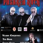 Concertul Pasarea Rock de pe 25 martie il va avea invitat pe Costin Petrescu