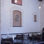 Restaurantul Terra e Fuoco – Gustul unui desfrau culinar italienesc