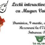Lectii interactive de tango La Un Ceai