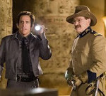 Night at the Museum – Jumanji cu Ben Stiller