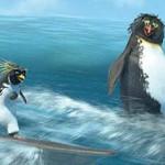 Surf's Up – noroc pentru pinguini ca mai exista Tux