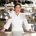 No reservations – Zeta-Jones pusa la punct si la cratita
