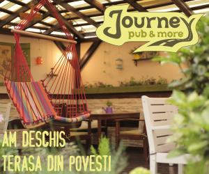 terasa journey pub