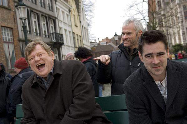 In Bruges – WOW! Colin Farrell stie sa si joace! Si e funny!