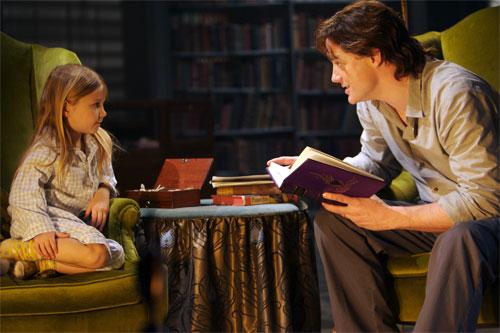 Inkheart – Brandon Fraser il paraseste pe Jules Verne pentru un basm
