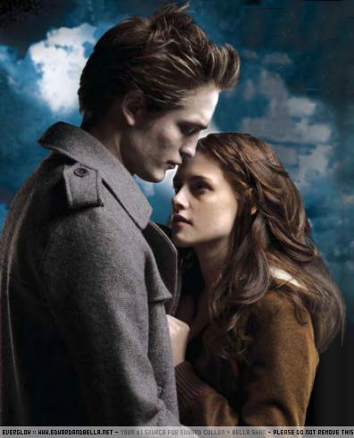 Twilight Saga continua in noiembrie 2009 cu filmul New Moon