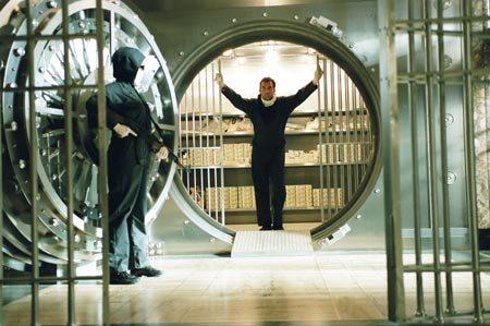 Top 10 filme cu jafuri, hoti si spargatori