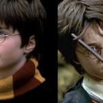 Cum s-au schimbat actorii din Harry Potter din 2001 pana in 2009?