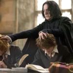 10 lucruri pe care probabil nu le stiati despre Harry Potter