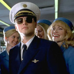 Catch Me If You Can –  De-a Hanks si DiCaprio