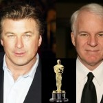 Steve Martin si Alec Baldwin prezinta Oscar 2010