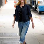 Julia Roberts aduce Eat, Pray, Love pe ecrane in 2010