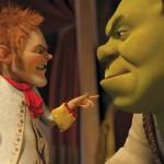 Shrek Forever After – a 4-a oara e cu noroc