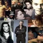 Top 10 cei mai sexy vampiri