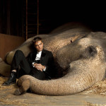 Water For Elephants – Robert Pattinson vinde!