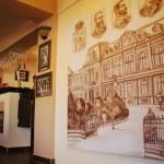 Cafenea Aerul de Altadata – cafea rara, iz de taclale si chef de sindrofie