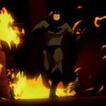 Batman: Year One – Fundatie pentru Batman Begins