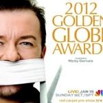 Castigatorii Globurilor de Aur 2012 – live blogging cu citate, glumite si anecdote
