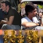 Cei 5 regizori nominalizati la Oscar 2012