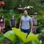 Journey 2: The Mysterious Island – Aventuri pe repede-nainte