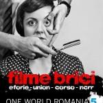 Festivalul de Film Documentar One World Romania – un apel la libertate!