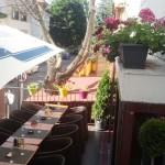 Restaurant Osteria Gorgia – ostenita sau gorgeous?