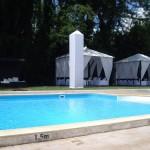 Piscina Club White – bucuria unei zile de vara