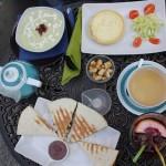 Ceainaria Joie de Vivre – un cuib cu ceaiuri si delicii