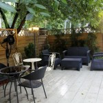 Tea House – ceainaria tip boutique hotel
