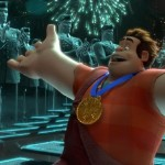 Wreck-It Ralph – cand a strica = posibilitati nelimitate