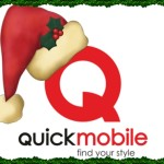 QuickMobile – gadget-uri fara cusur pentru un Craciun de bun augur!