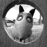 Frankenweenie  –  monstruleti si ciudati adorabili