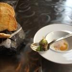 Restaurant The Artist – Locul unde descoperi surprize moleculare