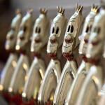 Castigatorii Premiilor GOPO 2013