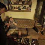 Death of a Man in the Balkans –  cand proprietaru' nu-i pe faza, vecinii se joaca prin casa