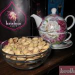 Krishna Caffe – o pata de culoare intr-un Bucuresti cenusiu