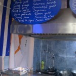 Terasa pescareasca La Kostas – delir cu fructe de mare