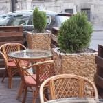 Restaurantul Costelaria – coastele: punctul forte, doar pe hartie
