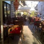 Restaurant indian Ganesha – arome in Centrul Vechi