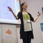 Cum a fost la Conferinta despre fericire?