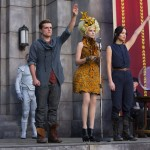 The Hunger Games: Catching Fire – Panem et Circenses
