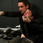Umor si emotie la Odeon in piesa Contra Democratiei