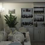 Jackie O. Ristorante & Bar – Ospataria supraevaluata