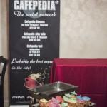 Cafepedia iti deschide apetitul pentru Bucate Unicate cu fiecare editie