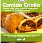 Concurs: Bucate Unicate Republica Dominicana