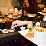 BurgerBar a lansat in Romania un concept culinar nou