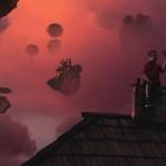 Oscars Night: covor rosu si scurtmetraje de Oscar la NexT