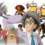Animatiile nominalizate la Premiile Oscar 2014