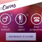 Abonamentele la sala de fitness Fit Curves Vitan vin cu cadouri de 8 martie